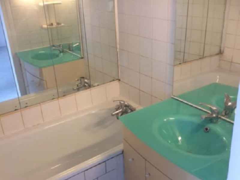 Rental apartment Paris 14ème 750€ CC - Picture 5