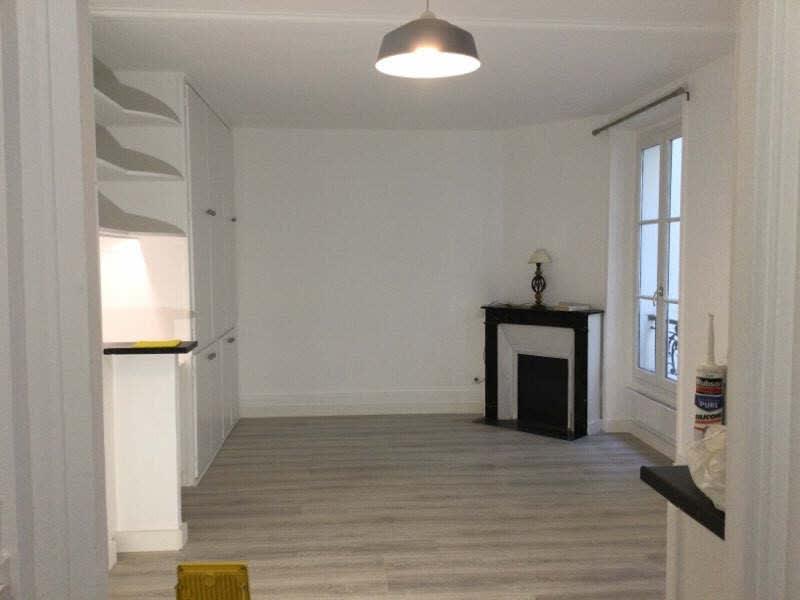 Rental apartment Paris 13ème 970€ CC - Picture 1