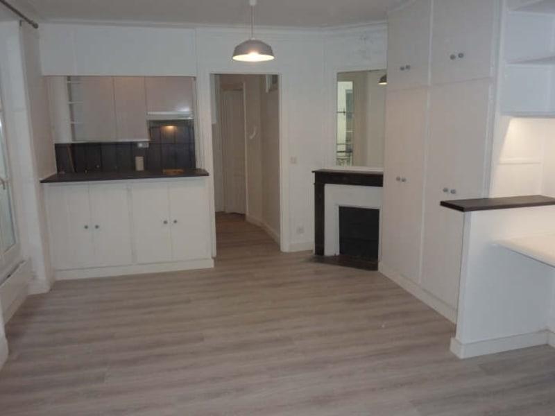 Rental apartment Paris 13ème 970€ CC - Picture 2