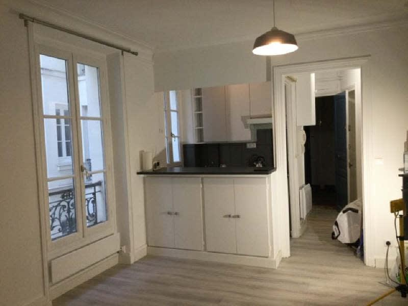 Rental apartment Paris 13ème 970€ CC - Picture 3