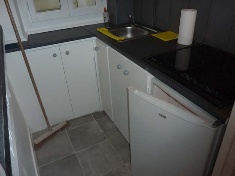 Rental apartment Paris 13ème 970€ CC - Picture 6