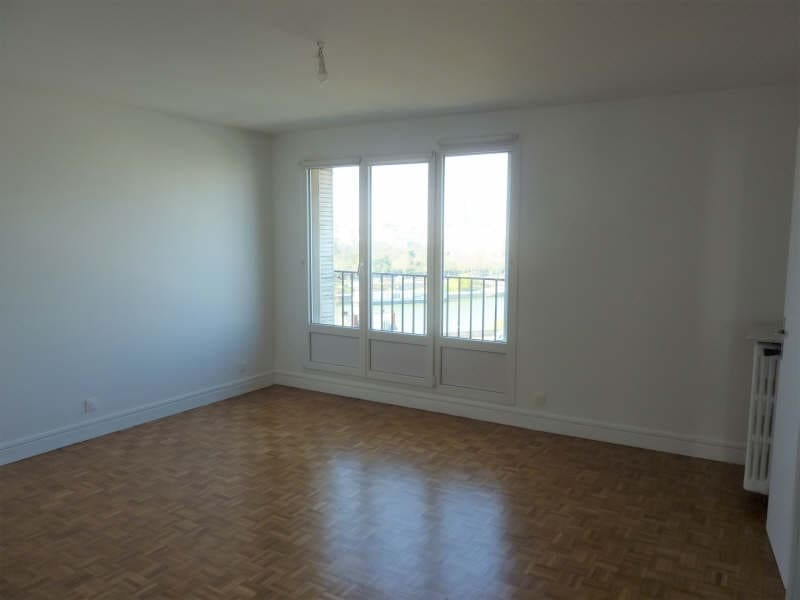 Rental apartment Paris 12ème 2400€ CC - Picture 5