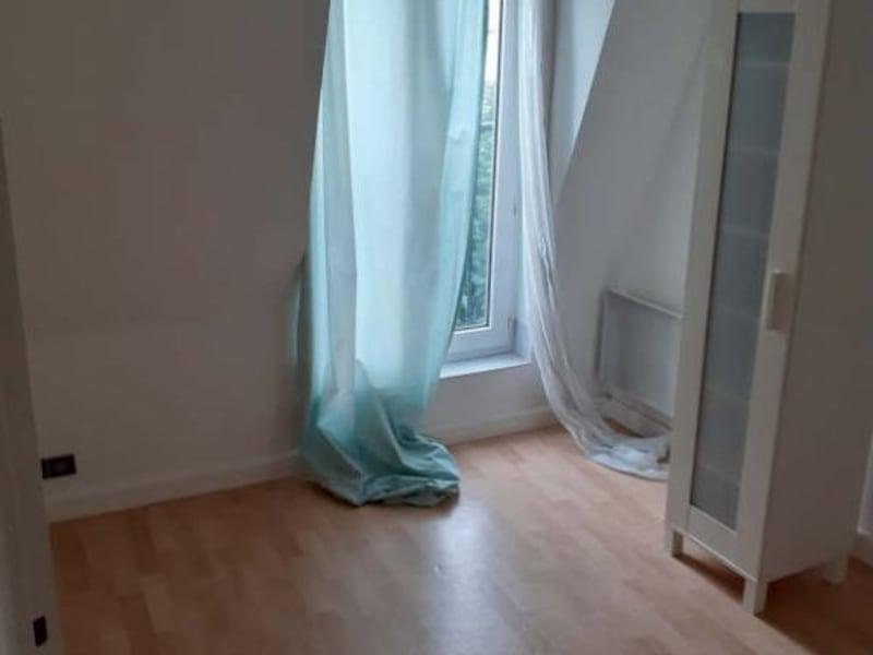 Rental apartment Paris 13ème 995€ CC - Picture 1