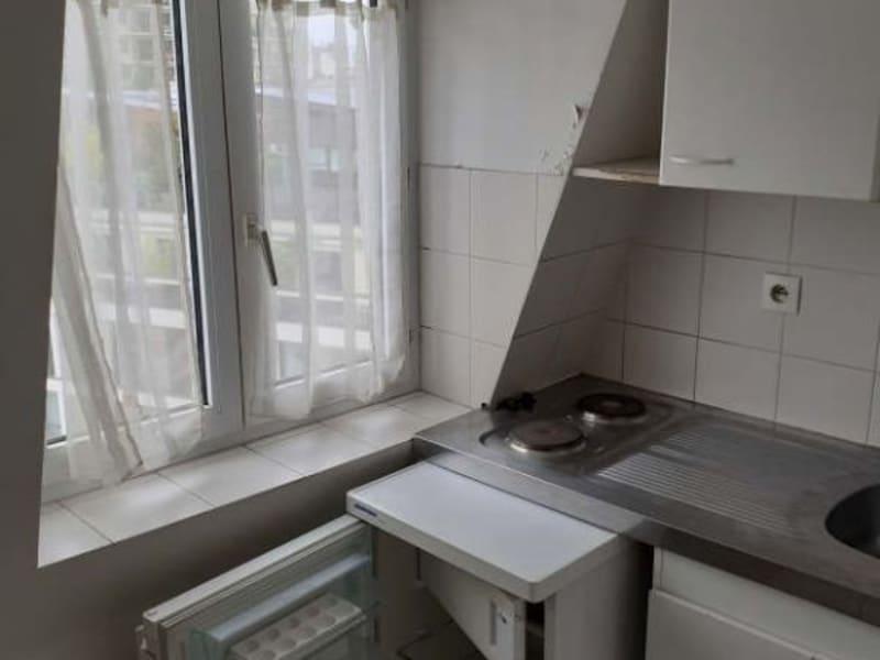 Rental apartment Paris 13ème 995€ CC - Picture 3