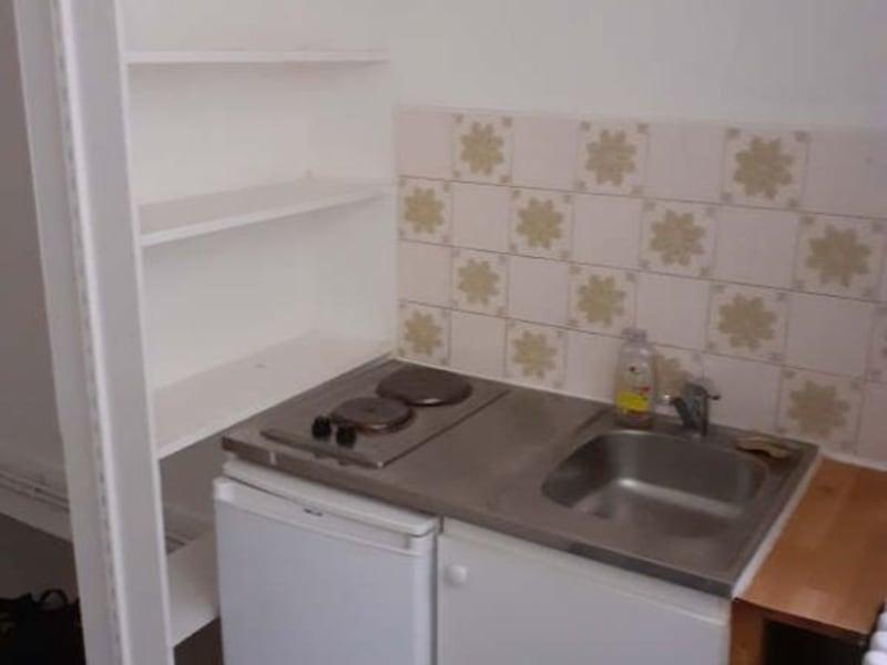 Rental apartment Paris 5ème 760€ CC - Picture 2