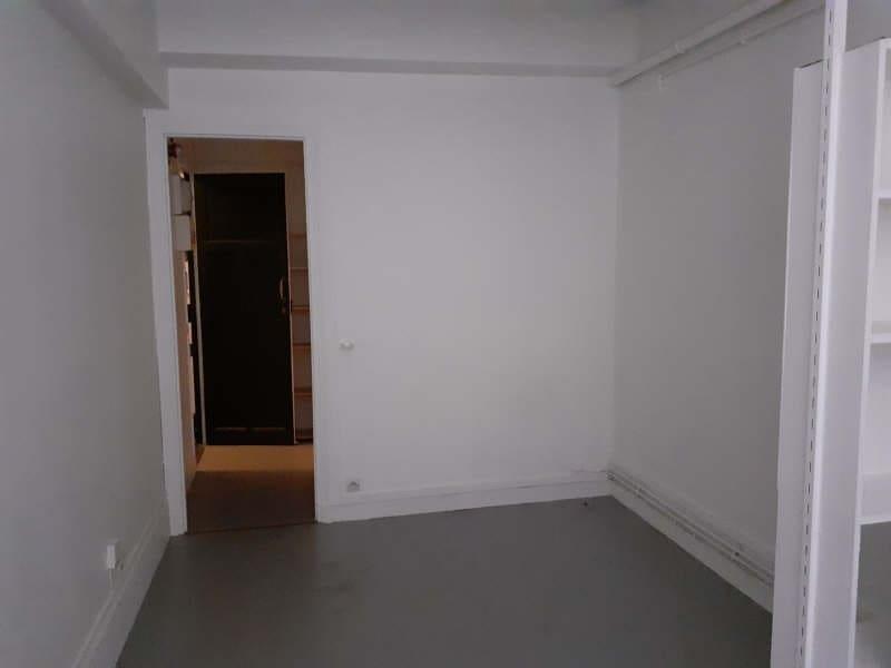 Rental apartment Paris 5ème 760€ CC - Picture 4