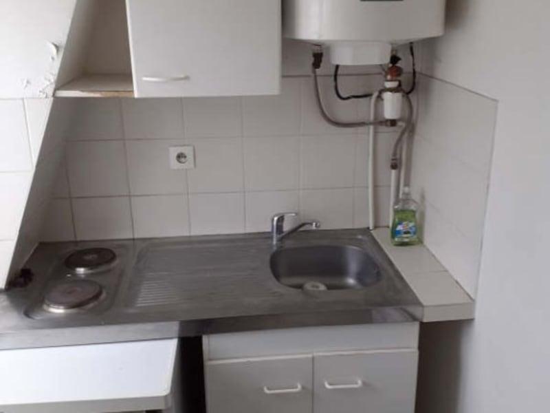 Rental apartment Paris 5ème 760€ CC - Picture 8
