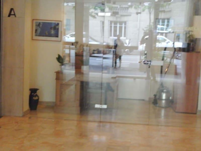 Vente appartement Paris 16ème 930000€ - Photo 2
