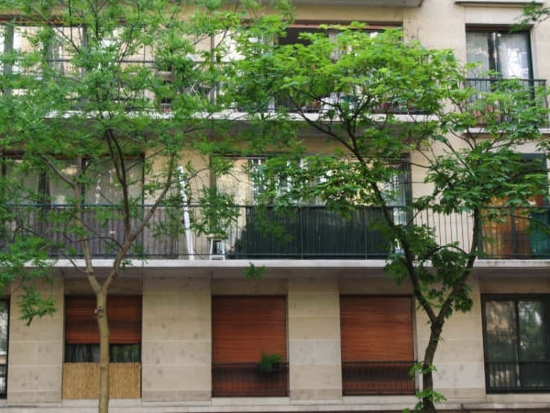 Vente appartement Paris 16ème 930000€ - Photo 5
