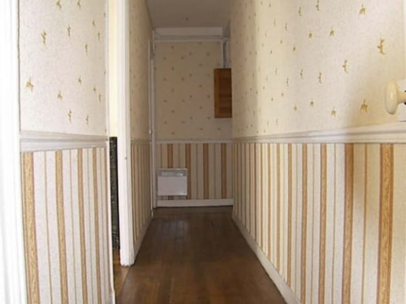 Location appartement Levallois perret 1000€ CC - Photo 7