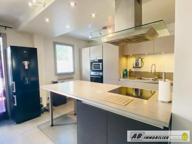 Sale house / villa Acheres 388500€ - Picture 3