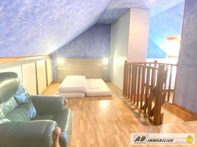 Sale house / villa Acheres 388500€ - Picture 9