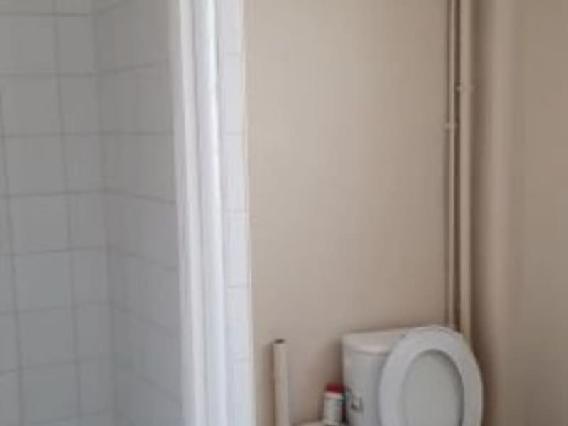 Rental apartment Montreuil 1100€ CC - Picture 2