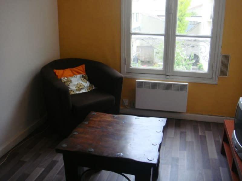 Vente appartement Montreuil 210000€ - Photo 1
