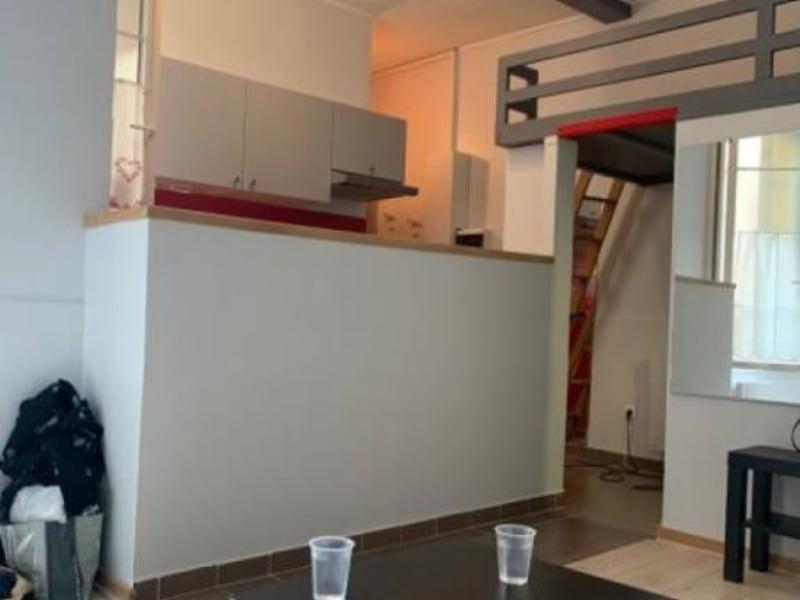 Sale apartment Montreuil 198000€ - Picture 2