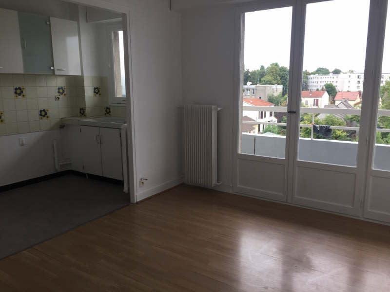 Rental apartment Montreuil 570€ CC - Picture 2