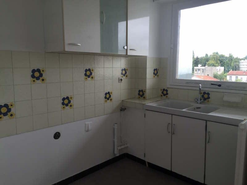 Rental apartment Montreuil 570€ CC - Picture 3