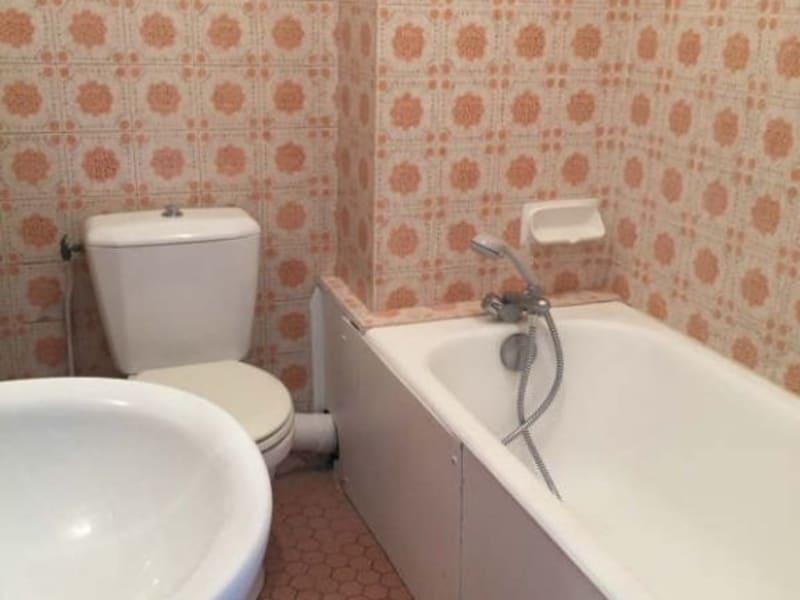 Rental apartment Montreuil 570€ CC - Picture 4
