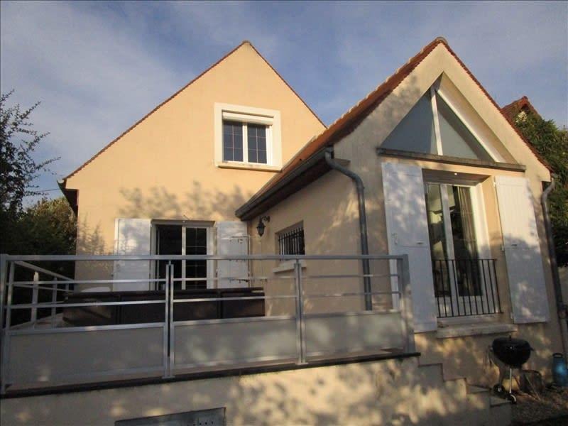 Sale house / villa Le vesinet 1100000€ - Picture 1