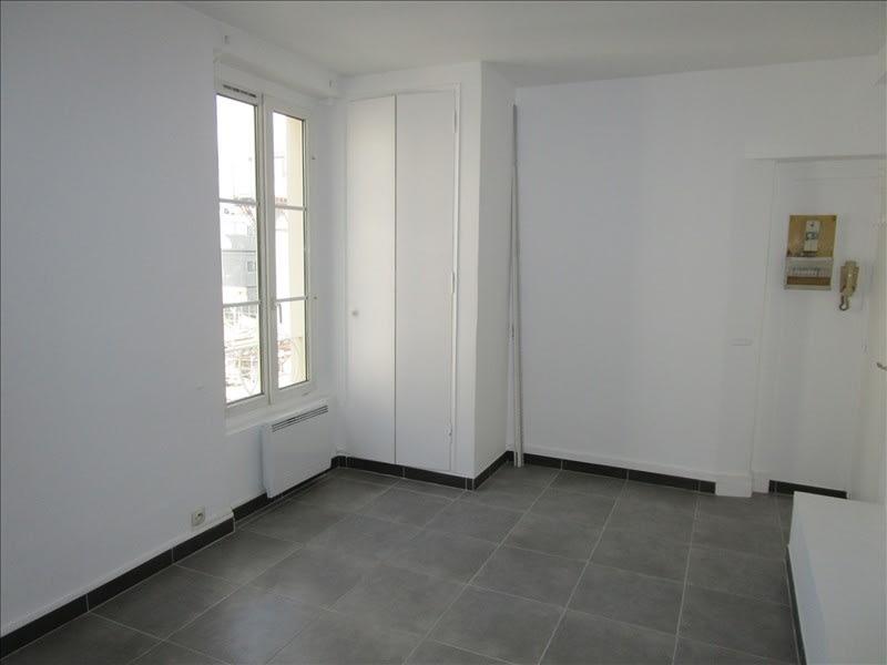 Rental apartment Le vesinet 650€ CC - Picture 2