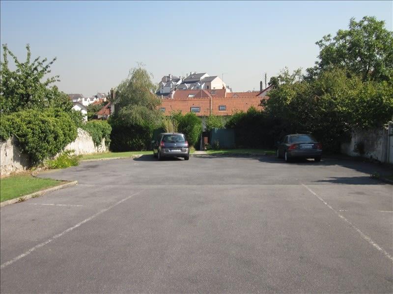 Sale parking spaces Sannois 8000€ - Picture 2