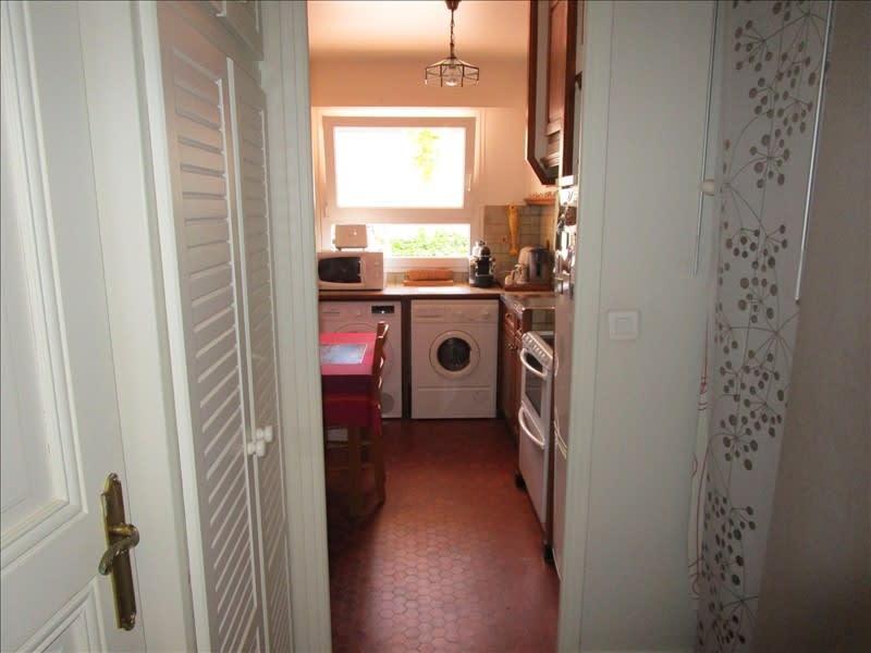 Vente appartement Le vesinet 270840€ - Photo 7