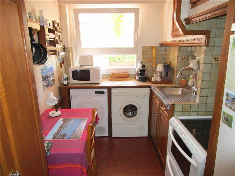 Vente appartement Le vesinet 270840€ - Photo 8