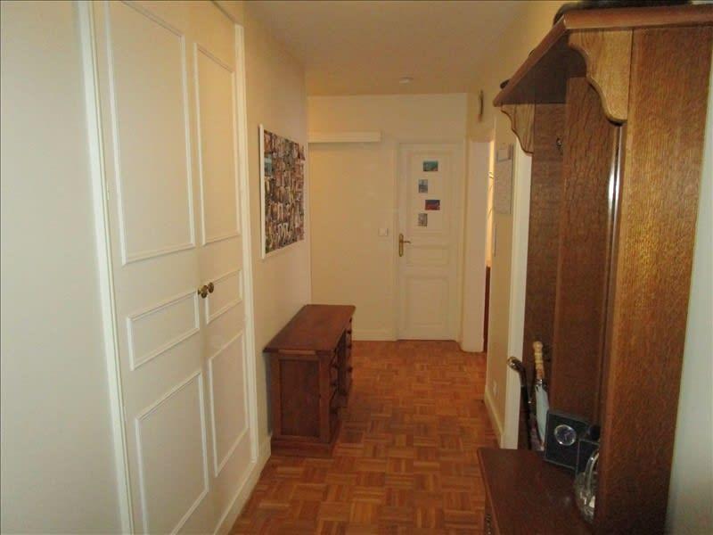 Vente appartement Le vesinet 270840€ - Photo 10