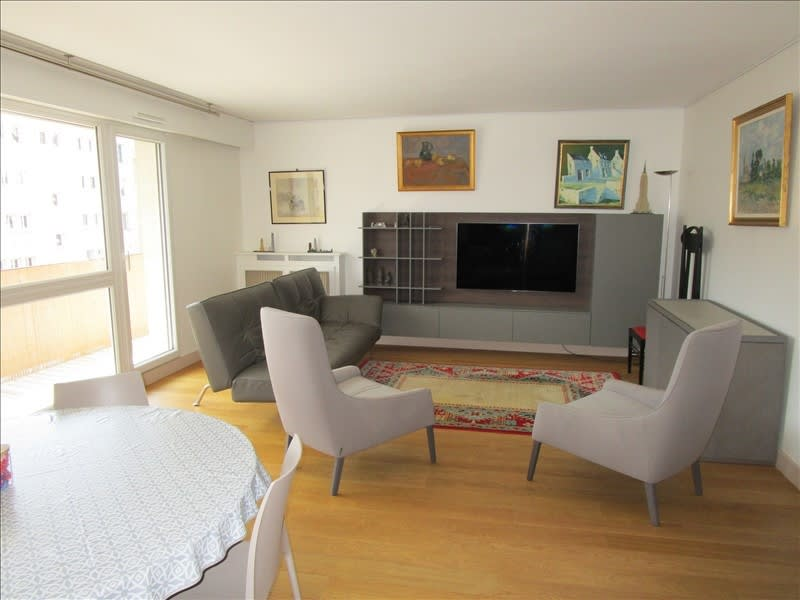 Sale apartment Le vesinet 630000€ - Picture 1