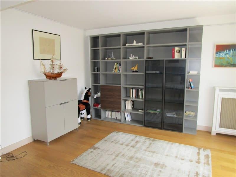 Sale apartment Le vesinet 630000€ - Picture 2