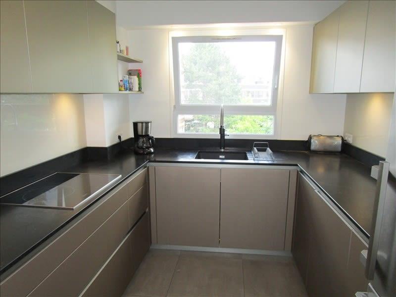 Sale apartment Le vesinet 630000€ - Picture 4