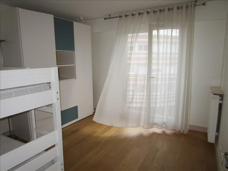 Sale apartment Le vesinet 630000€ - Picture 9