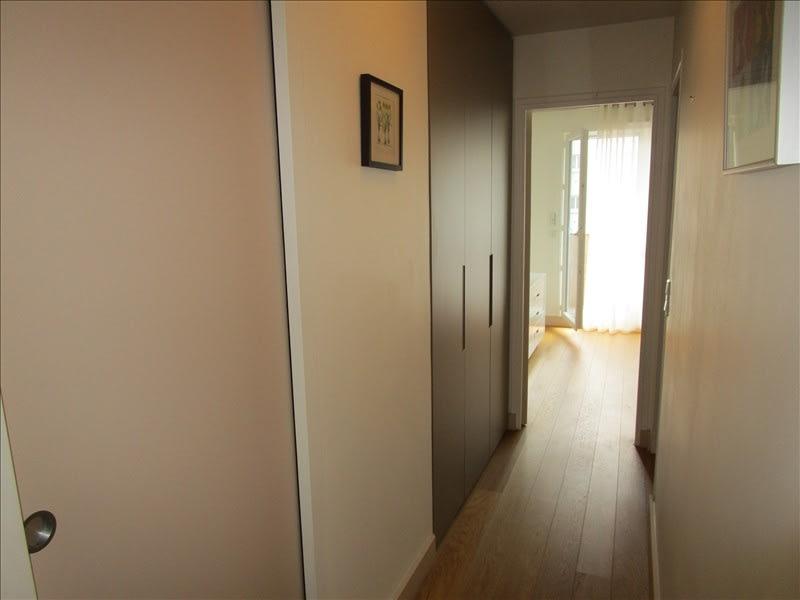 Sale apartment Le vesinet 630000€ - Picture 10