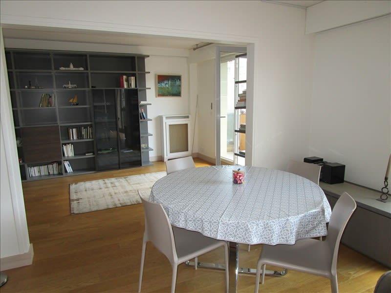 Sale apartment Le vesinet 630000€ - Picture 11