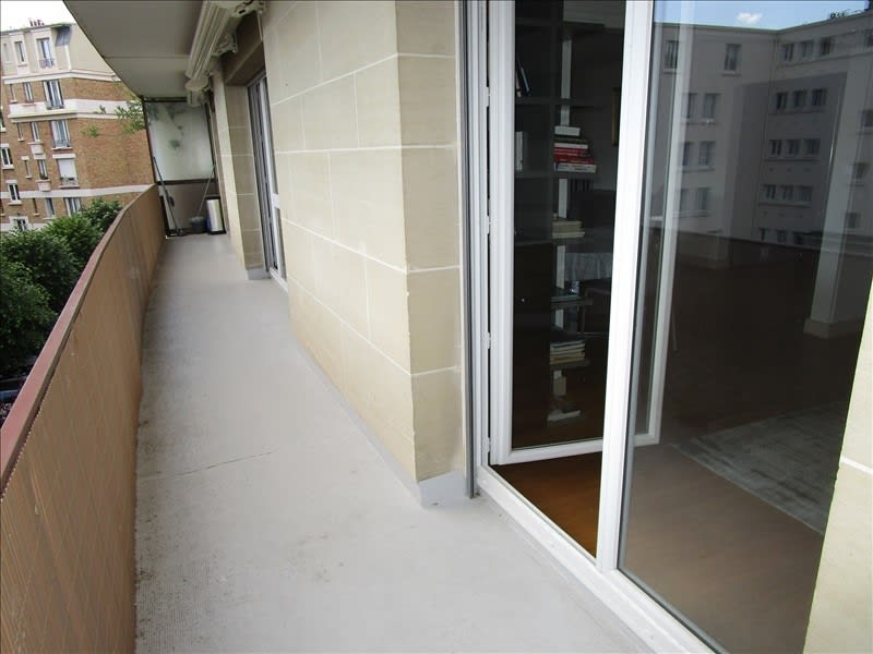 Sale apartment Le vesinet 630000€ - Picture 12