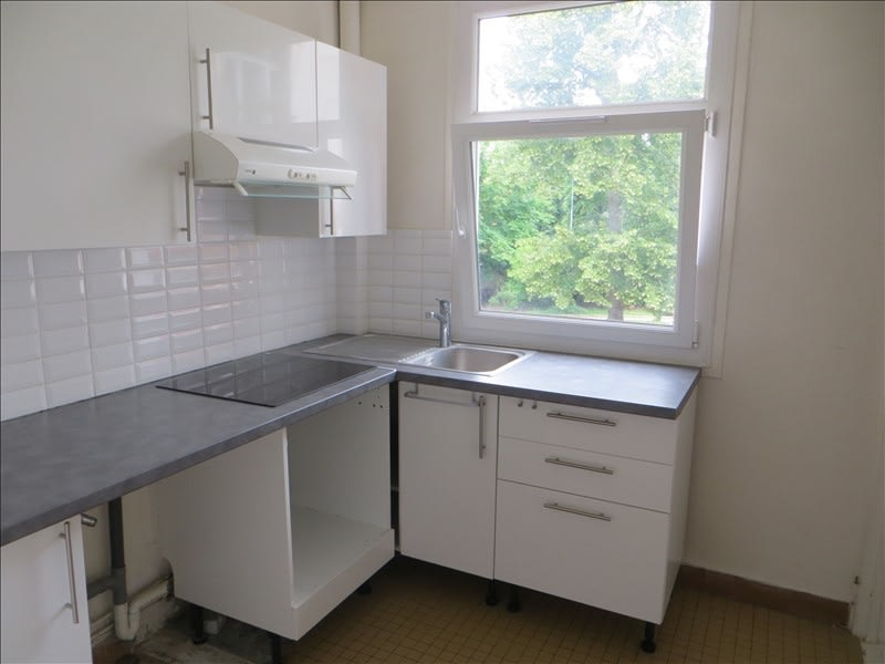 Sale apartment Le vesinet 299250€ - Picture 4