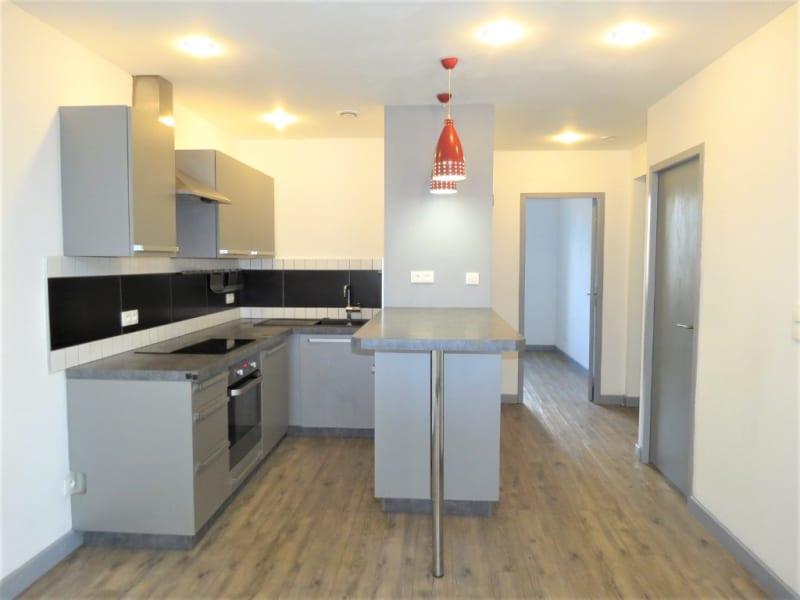 Sale apartment Lyon 225000€ - Picture 1