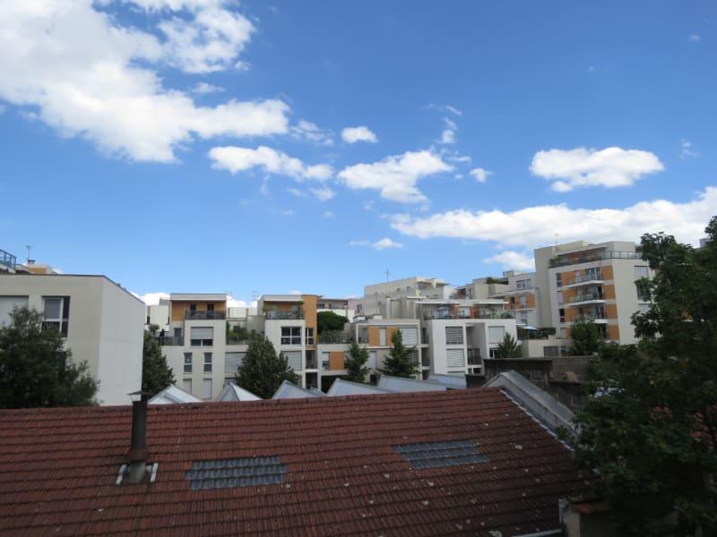 Sale apartment Lyon 225000€ - Picture 4
