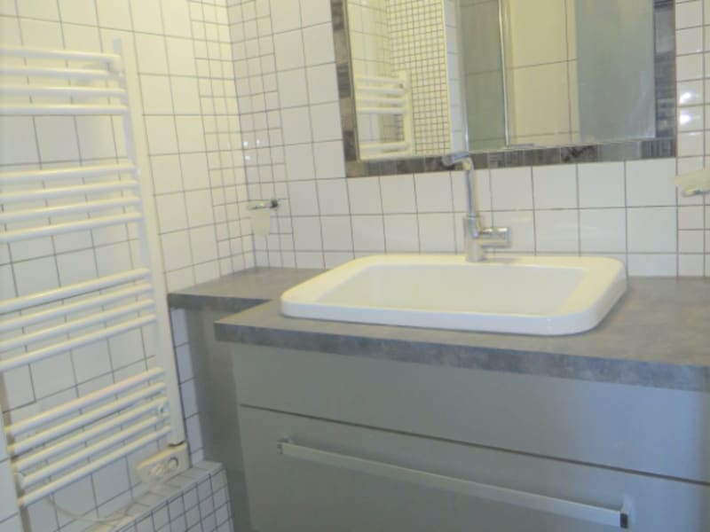 Sale apartment Lyon 225000€ - Picture 5