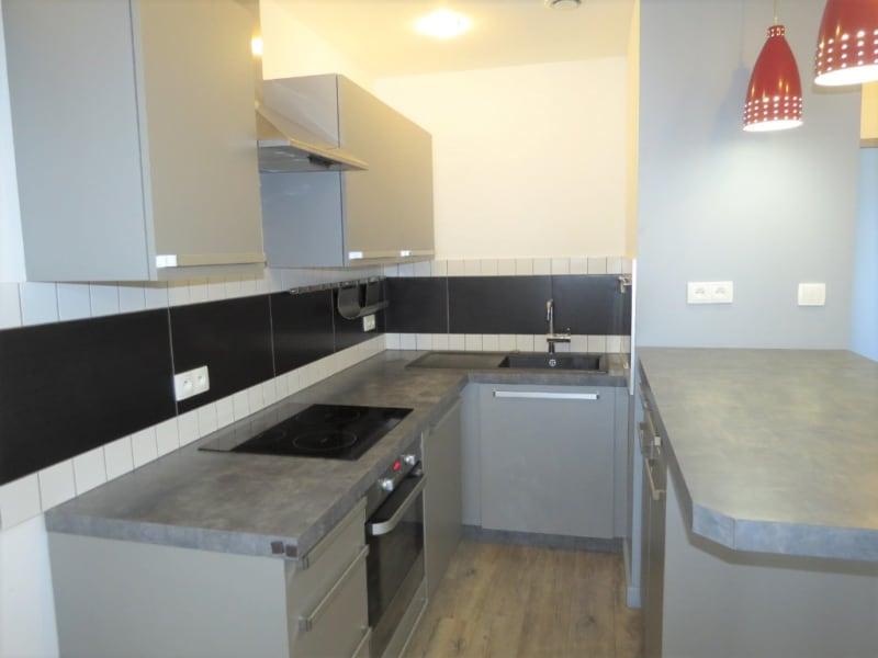 Sale apartment Lyon 225000€ - Picture 10