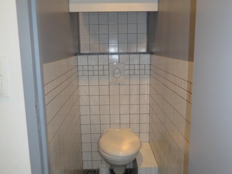 Sale apartment Lyon 225000€ - Picture 12