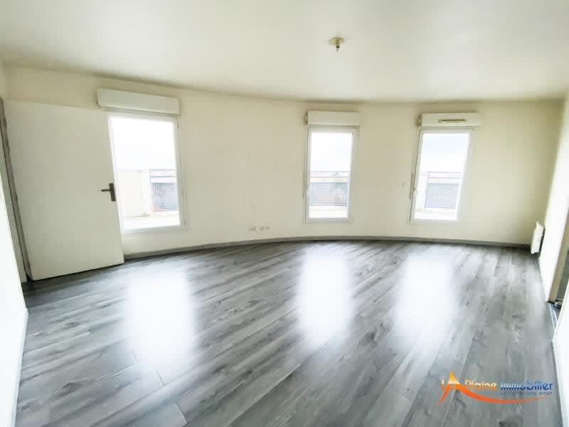 Sale apartment Bobigny 215000€ - Picture 3