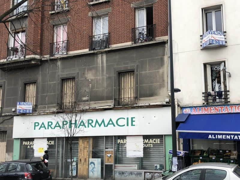 Sale empty room/storage La plaine st denis 840000€ - Picture 2