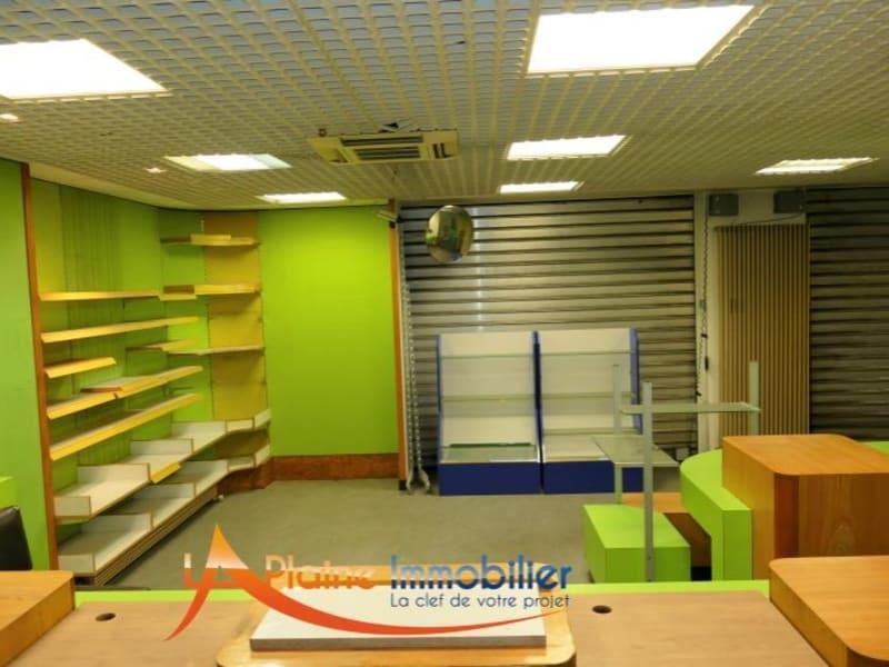 Sale empty room/storage La plaine st denis 840000€ - Picture 9