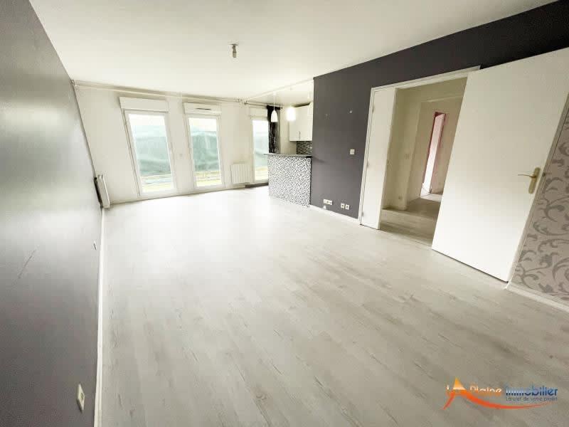 Venta  apartamento La plaine st denis 319000€ - Fotografía 2