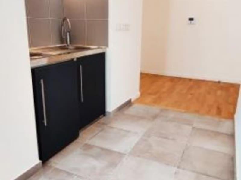 Alquiler  apartamento Paris 18ème 790€ CC - Fotografía 2
