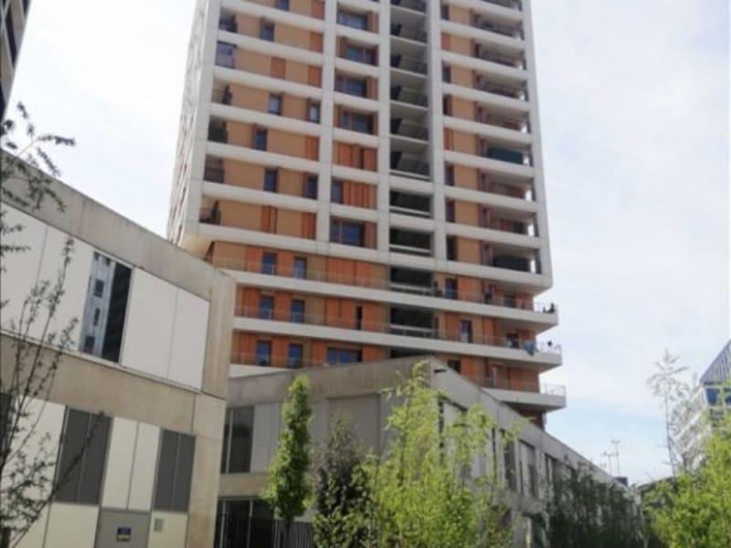 Alquiler  apartamento Paris 18ème 790€ CC - Fotografía 7