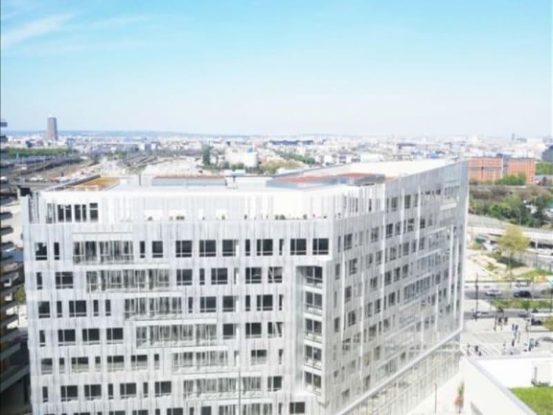 Alquiler  apartamento Paris 18ème 790€ CC - Fotografía 11