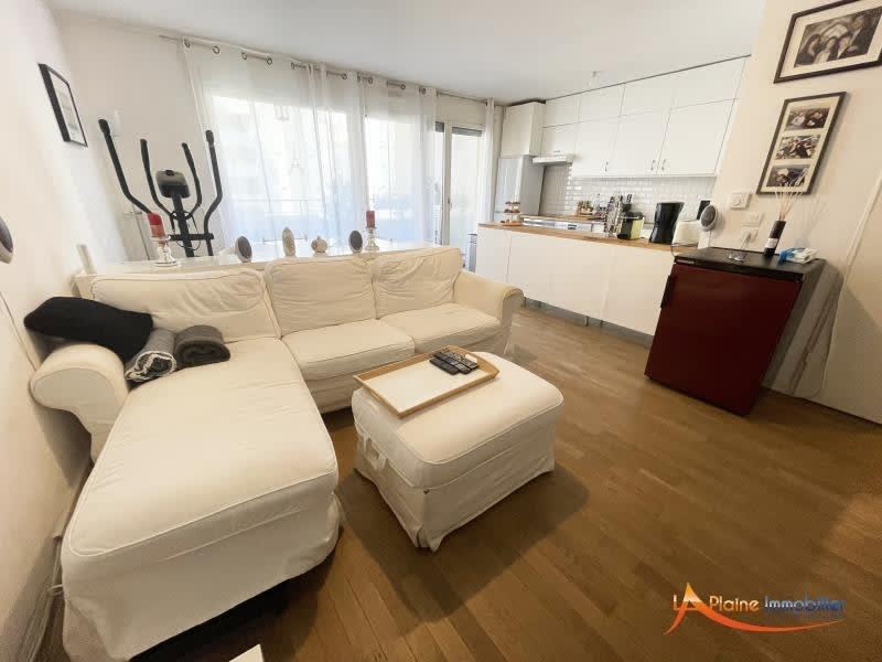 Venta  apartamento La plaine st denis 445000€ - Fotografía 2