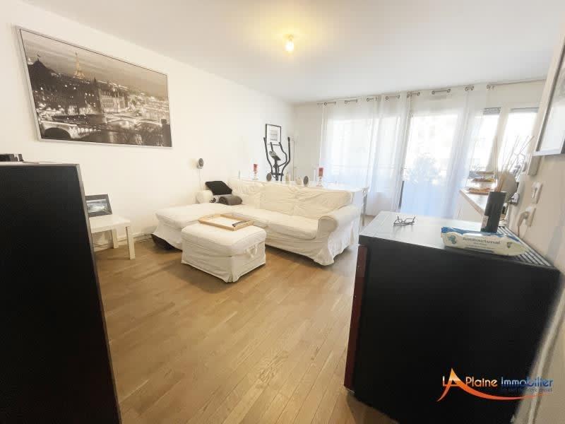 Venta  apartamento La plaine st denis 445000€ - Fotografía 3